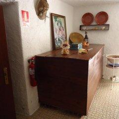 Отель A Casa dos Padrinhos удобства в номере фото 2