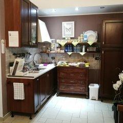 Отель B&B Cascina Barolo в номере