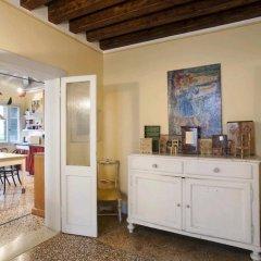 Отель Locappart Santa Croce Италия, Венеция - отзывы, цены и фото номеров - забронировать отель Locappart Santa Croce онлайн спа