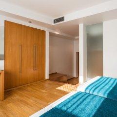 Отель OPOHotel Porto Aeroporto комната для гостей фото 4