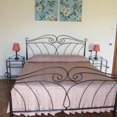 Отель Agriturismo Fattoria Di Gragnone 3* Улучшенный номер фото 5
