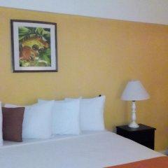 Pineapple Court Hotel 2* Стандартный номер с различными типами кроватей фото 37
