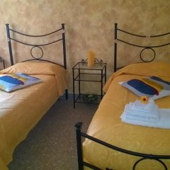 Отель Tusco Home комната для гостей фото 2