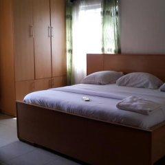 Отель Semper Diamond Lodge 3* Стандартный номер с различными типами кроватей