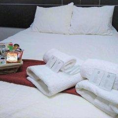 Отель Pensión Amara Испания, Сан-Себастьян - отзывы, цены и фото номеров - забронировать отель Pensión Amara онлайн удобства в номере
