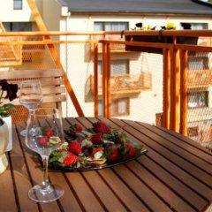 Отель Pilve Apartments Эстония, Таллин - 4 отзыва об отеле, цены и фото номеров - забронировать отель Pilve Apartments онлайн балкон