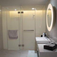 Metropolo Classiq Shanghai Jing'an Temple Hotel 3* Люкс с различными типами кроватей фото 8
