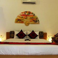 Отель Riverside Garden Villas 3* Стандартный номер с различными типами кроватей фото 4