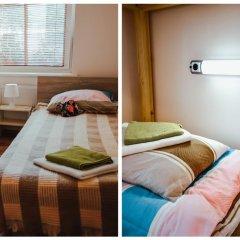 Отель Vilnius Home Bed and Breakfast Литва, Вильнюс - 3 отзыва об отеле, цены и фото номеров - забронировать отель Vilnius Home Bed and Breakfast онлайн комната для гостей фото 5