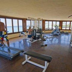 Отель Sunny Days El Palacio Resort & Spa фитнесс-зал фото 4