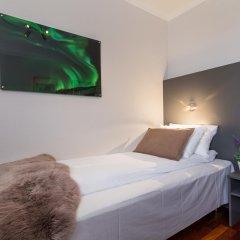 Отель Enter Viking Hotel Норвегия, Тромсе - отзывы, цены и фото номеров - забронировать отель Enter Viking Hotel онлайн комната для гостей фото 3