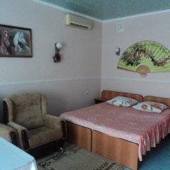 Гостиница Guest House Nika Апартаменты с двуспальной кроватью фото 44