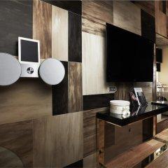 Отель Platinum Royal Suite удобства в номере