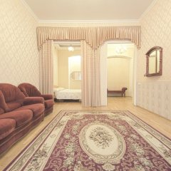 Апартаменты Olga Apartments on Khreschatyk Студия с различными типами кроватей фото 6