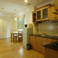 Апартаменты PL Central Apartment в номере