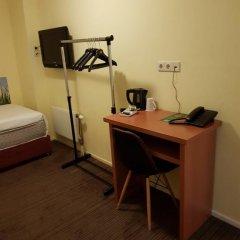 Отель XO Hotels City Centre 3* Номер категории Эконом с 2 отдельными кроватями