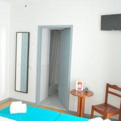 Ale-Hop Albufeira Hostel Улучшенный номер с различными типами кроватей фото 2