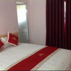 Duc Hieu Hotel 2* Стандартный номер с двуспальной кроватью фото 6