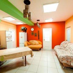 NOMADS hostel & apartments Стандартный номер с различными типами кроватей фото 2