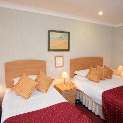 Albion Hotel 3* Стандартный номер с 2 отдельными кроватями фото 5