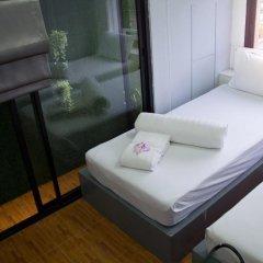 Eco Hostel Номер категории Эконом