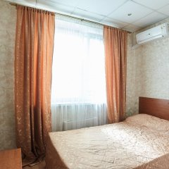 Мини-отель Бонжур Южное Бутово 3* Номер Комфорт разные типы кроватей фото 2