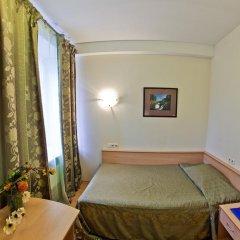Гостиница Акватика Стандартный номер с разными типами кроватей фото 7