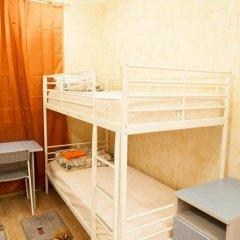 Weekend Hostel Стандартный номер с 2 отдельными кроватями (общая ванная комната) фото 3