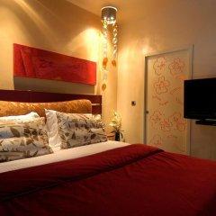 Бутик Отель Ле Фльор комната для гостей фото 2