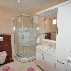 Отель Comfort Appartments Alanya ванная фото 2