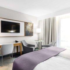 Hotel Villa Testa 3* Стандартный номер с различными типами кроватей