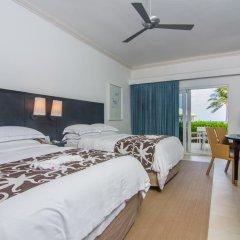 Отель Hilton Rose Hall Resort and Spa Ямайка, Монтего-Бей - отзывы, цены и фото номеров - забронировать отель Hilton Rose Hall Resort and Spa онлайн удобства в номере фото 2