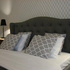 Отель Blooms Inn & Apartments Польша, Познань - отзывы, цены и фото номеров - забронировать отель Blooms Inn & Apartments онлайн комната для гостей фото 2
