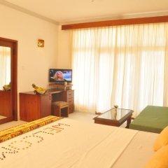 Oasey Beach Hotel 3* Стандартный номер с различными типами кроватей фото 6