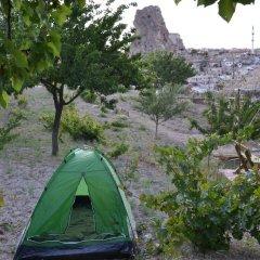 Отель Kapadokya Karşı Bağ Camping Ургуп фото 4