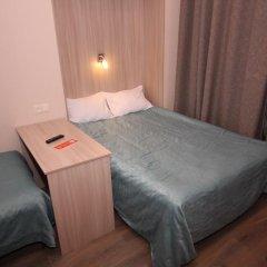 Капитал Отель комната для гостей