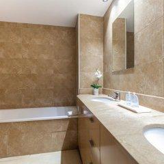 Отель Sunny Flat Барселона ванная