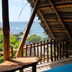 Отель Ridee Villa Унаватуна бассейн фото 2
