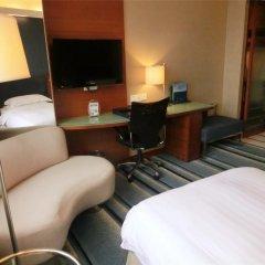 Ocean Hotel 4* Стандартный номер с различными типами кроватей фото 3