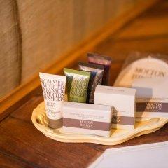 Отель Favori 4* Люкс повышенной комфортности с различными типами кроватей фото 4