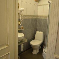 Отель Gabi B&B ванная фото 2