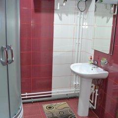 Гостиница Привал ванная