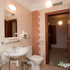 Отель Amigo City Centre 4* Стандартный номер фото 8