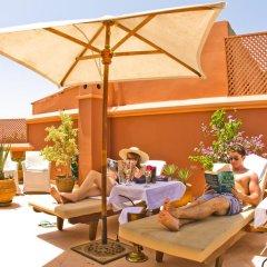 Отель Dar Anika Марокко, Марракеш - отзывы, цены и фото номеров - забронировать отель Dar Anika онлайн фото 12