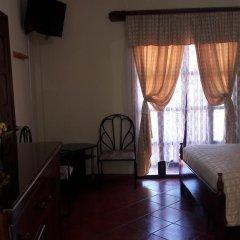 Hotel Acropolis Maya Копан-Руинас комната для гостей фото 2