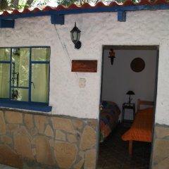 Hotel Cabanas Paradise питание фото 3
