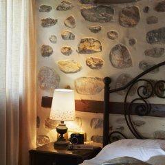 Отель Acrotel Athena Pallas Village 5* Стандартный номер разные типы кроватей фото 22