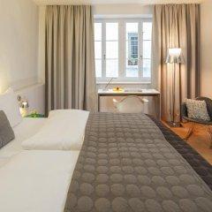 Hotel Rössli 3* Стандартный номер с различными типами кроватей фото 7