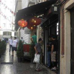 D's Taksim House Турция, Стамбул - отзывы, цены и фото номеров - забронировать отель D's Taksim House онлайн фото 7