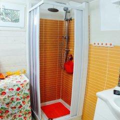 Отель La Casetta di Eli Италия, Сиракуза - отзывы, цены и фото номеров - забронировать отель La Casetta di Eli онлайн ванная